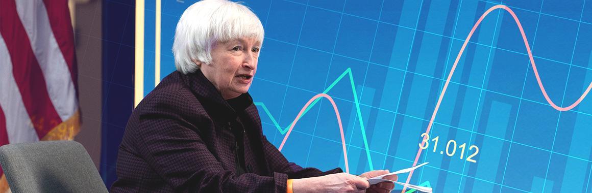 Інфляція настає: який вплив вона матиме на фондовий ринок?