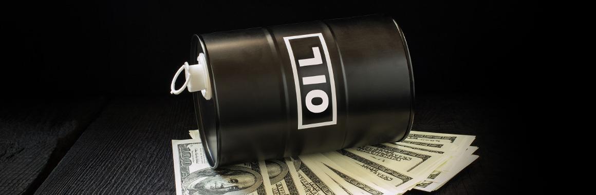 Ціни на нафту знову зростають