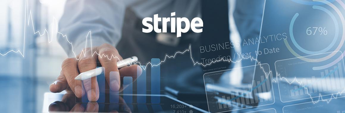 Stripe продала акції на $1 млрд