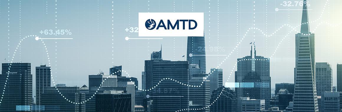 IPO AMTD Digital: цифрові фінансові послуги