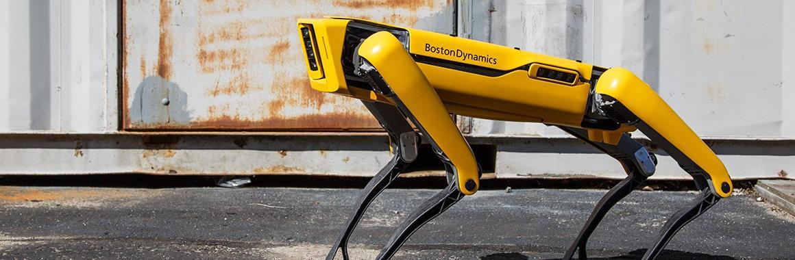 Hyundai викупила у SoftBank 80% акцій Boston Dynamics