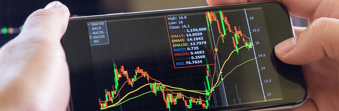 Стратегія «MACD — торгівля за трендом»
