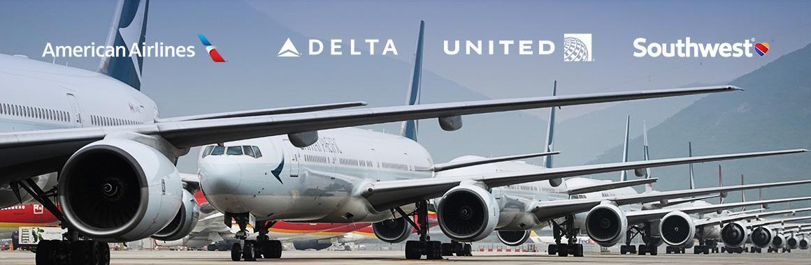 Авіакомпанії: помилкове відчуття надійної інвестиції