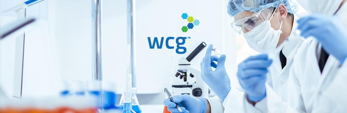 IPO WCG Clinical: медичні дослідження нового рівня