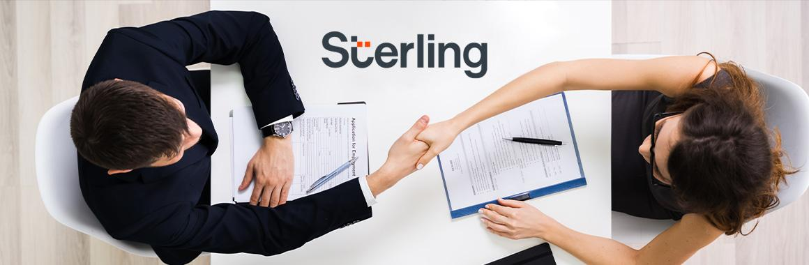 IPO Sterling Check Corp.: перевірка персоналу штучним інтелектом