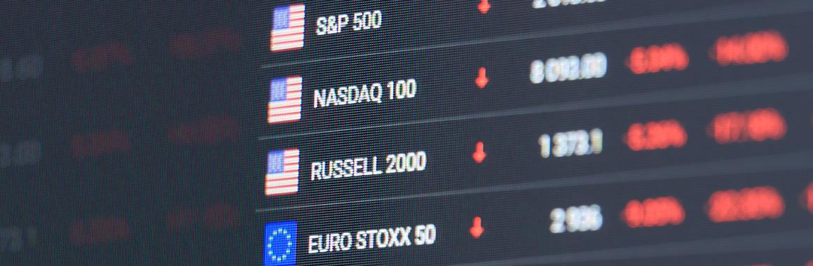 Що являє собою індекс Russell 2000, і чим він відрізняється від S&P 500