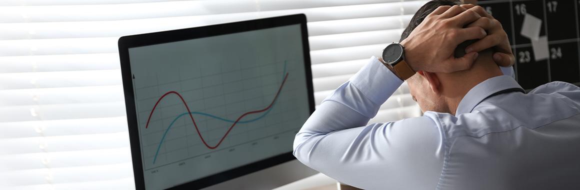 Як працювати з джерелами інформації та не стати жертвою ринкової паніки