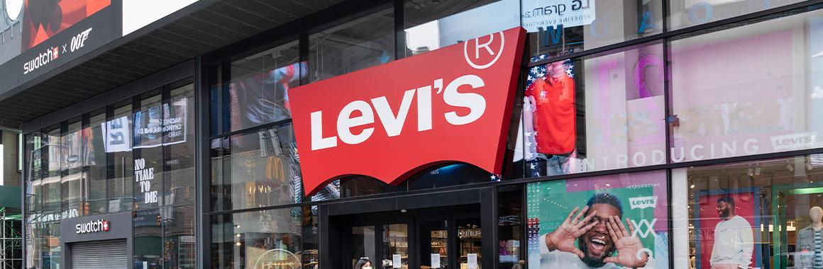 Акції Levi Strauss подорожчали на тлі сильних квартальних фінансових результатів