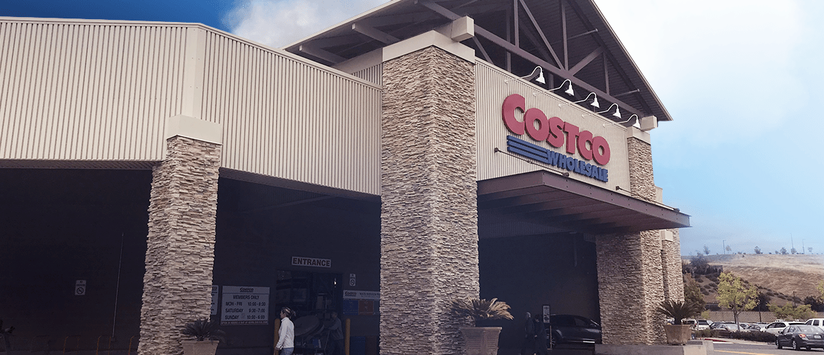 Costco: risks and long term analysis