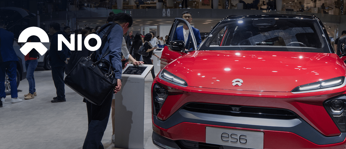NIO: Buy Tesla at 5 Hotdogs' Price