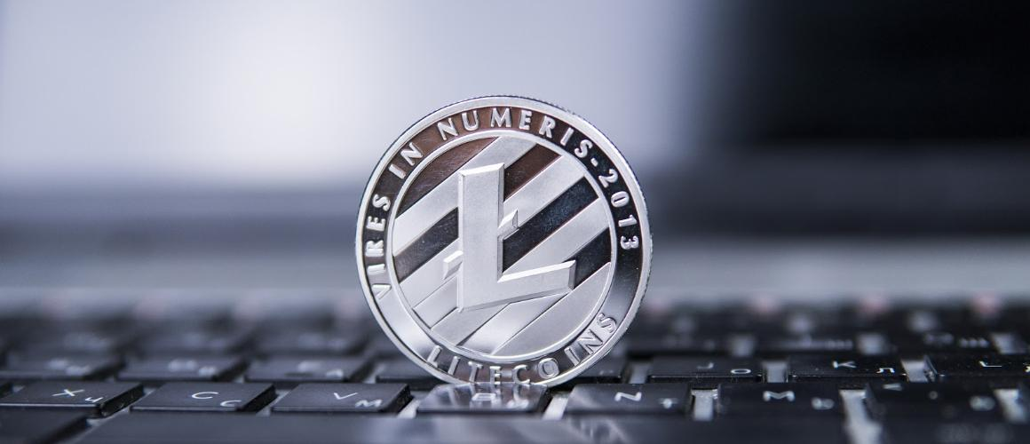 Litecoin (LTC) Getting Sold