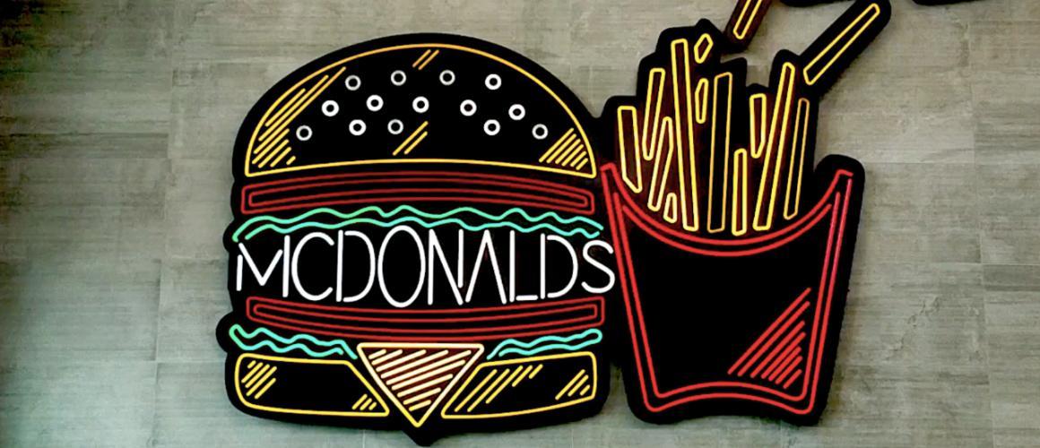 McDonald's: Dividends in Focus