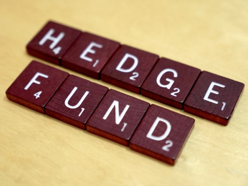 Inner workings of hedge funds