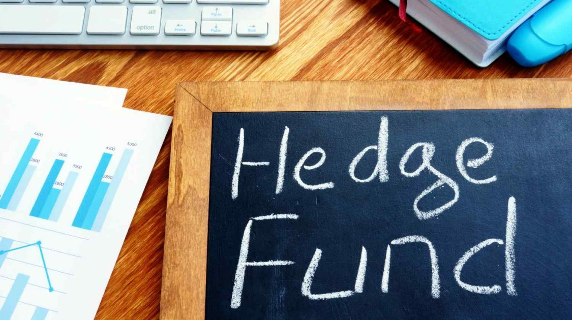 Hedge fund: apa itu?