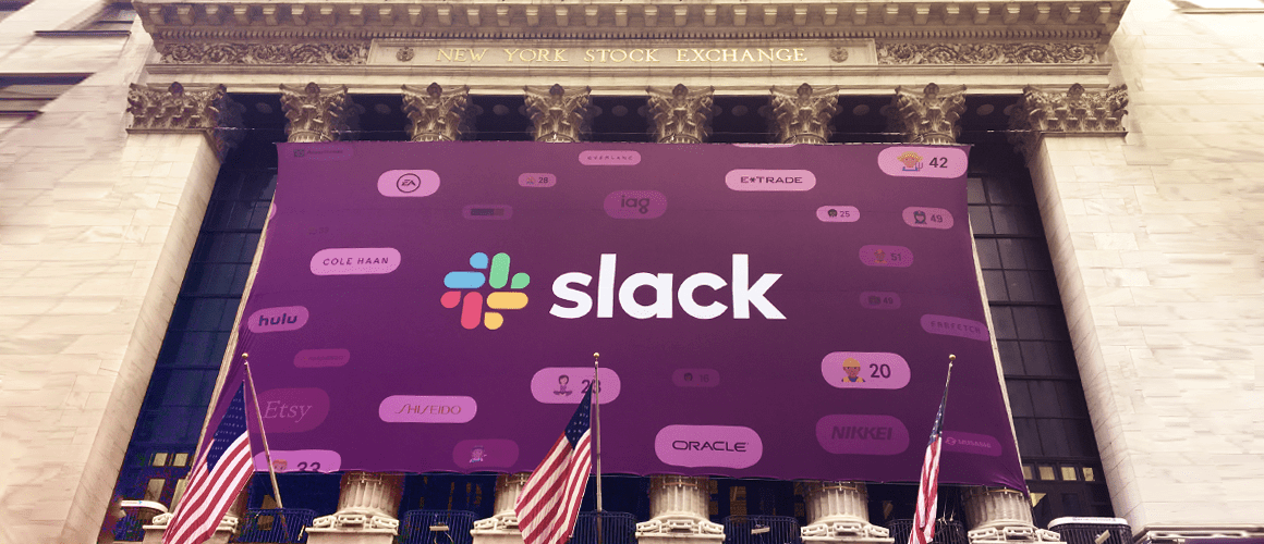 Slack Technologies Carried Out a Direct Listing on NYSE