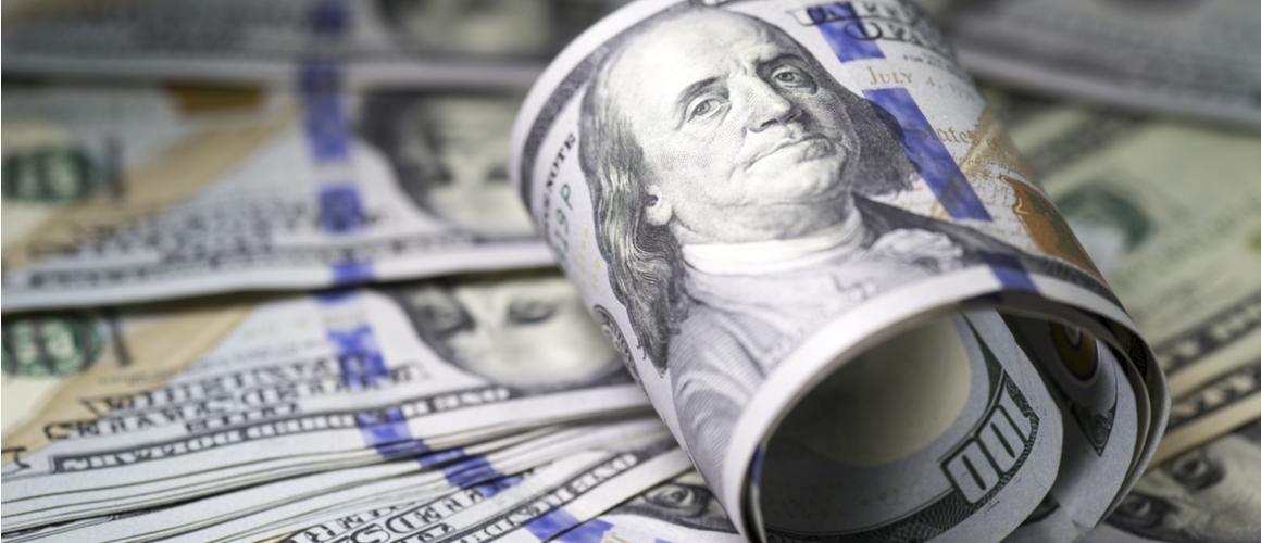 Dolar Amerika Syarikat