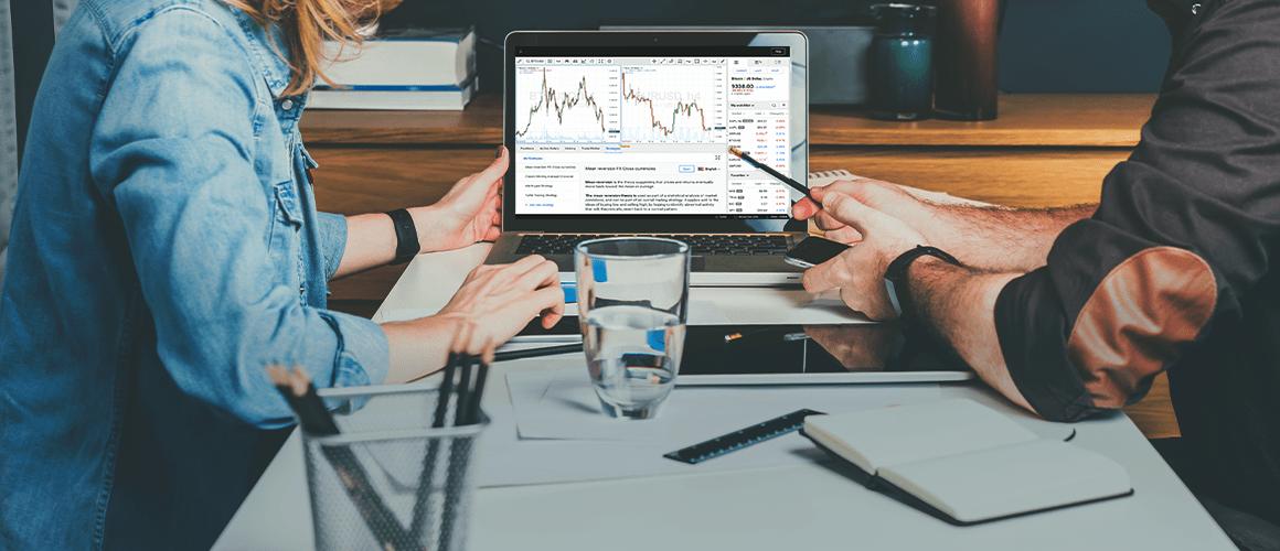 كيف تحسب حصة التداول في سوق الفوركس؟