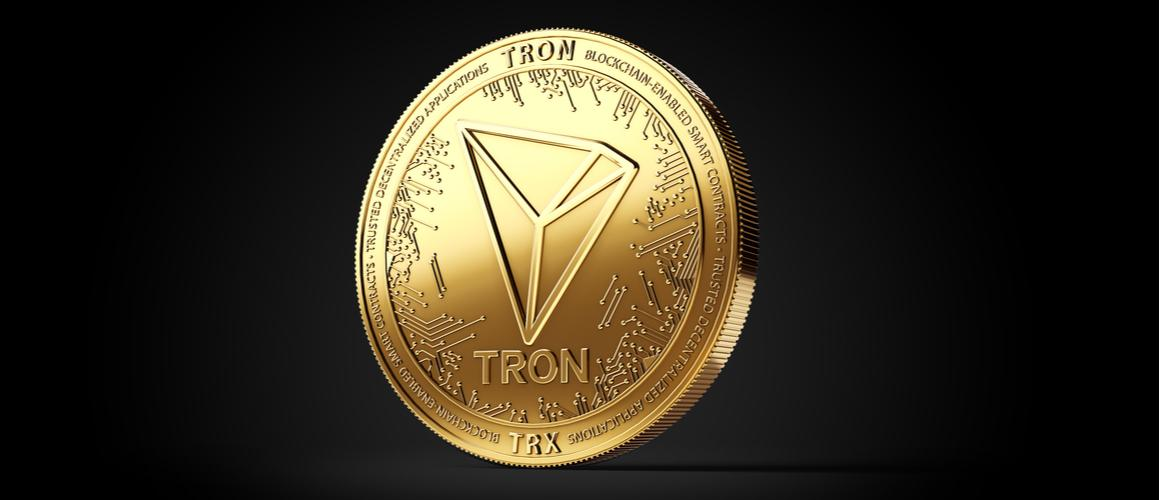 Tron (TRX) Dragged Down Strongly
