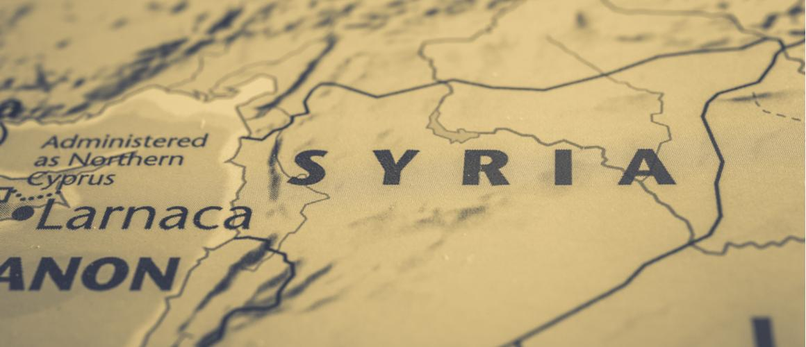 Syria: the issue remains unresolved