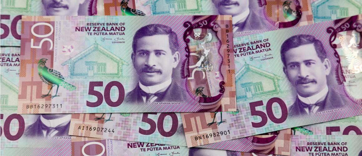 The RBNZ will not disturb the NZD