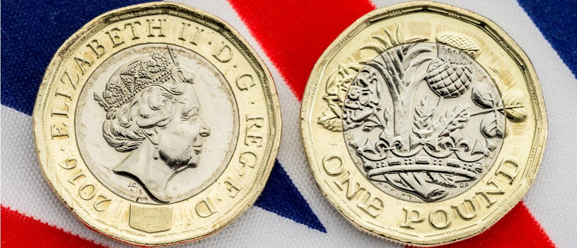 The pound: it is all about Brexit