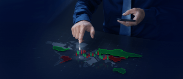 Candlestick Analysis On Forex: Main Principles, Application Options
