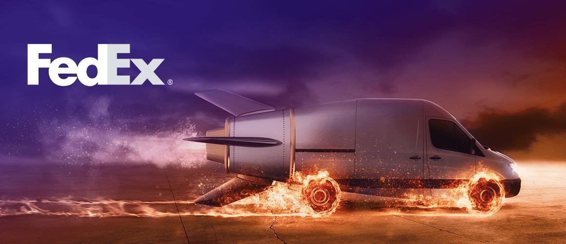FedEx: todavía rumbo a la parte inferior