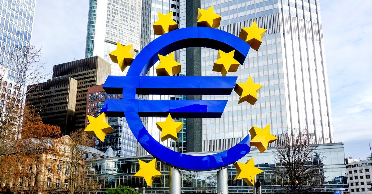 The ECB session: the EUR is ready for anything