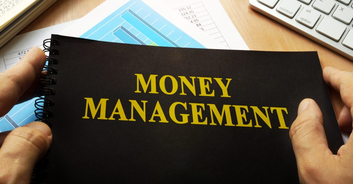 La gestión del dinero
