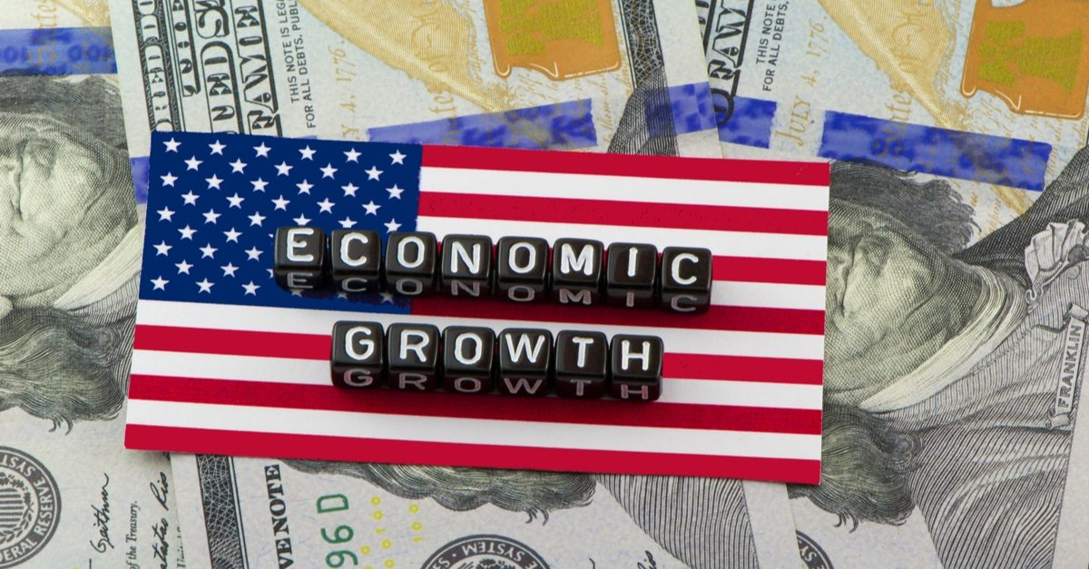 The US GDP: the devil is in the detail