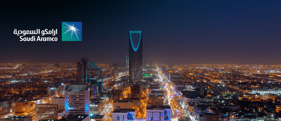 Saudi Aramco Preparing IPO