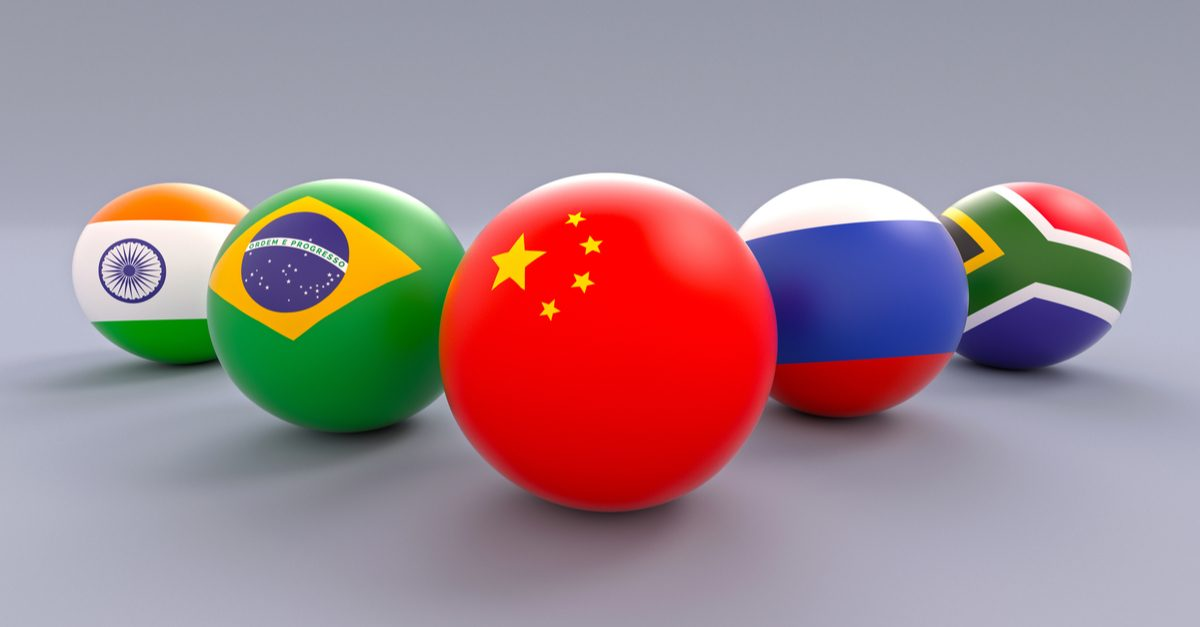 BRICS: a meeting in Brazili