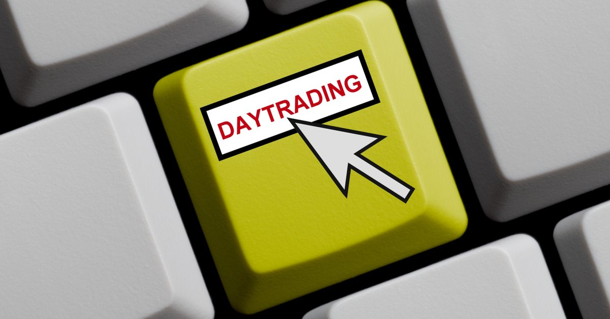 Scalping and day-trading