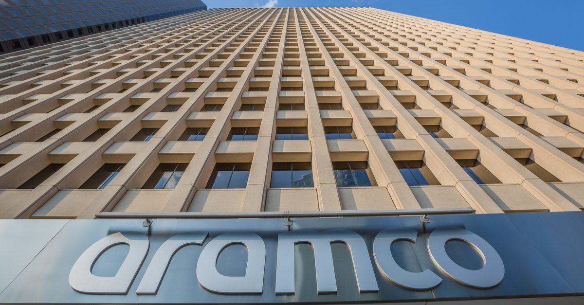 Saudi Aramco Preparando IPO