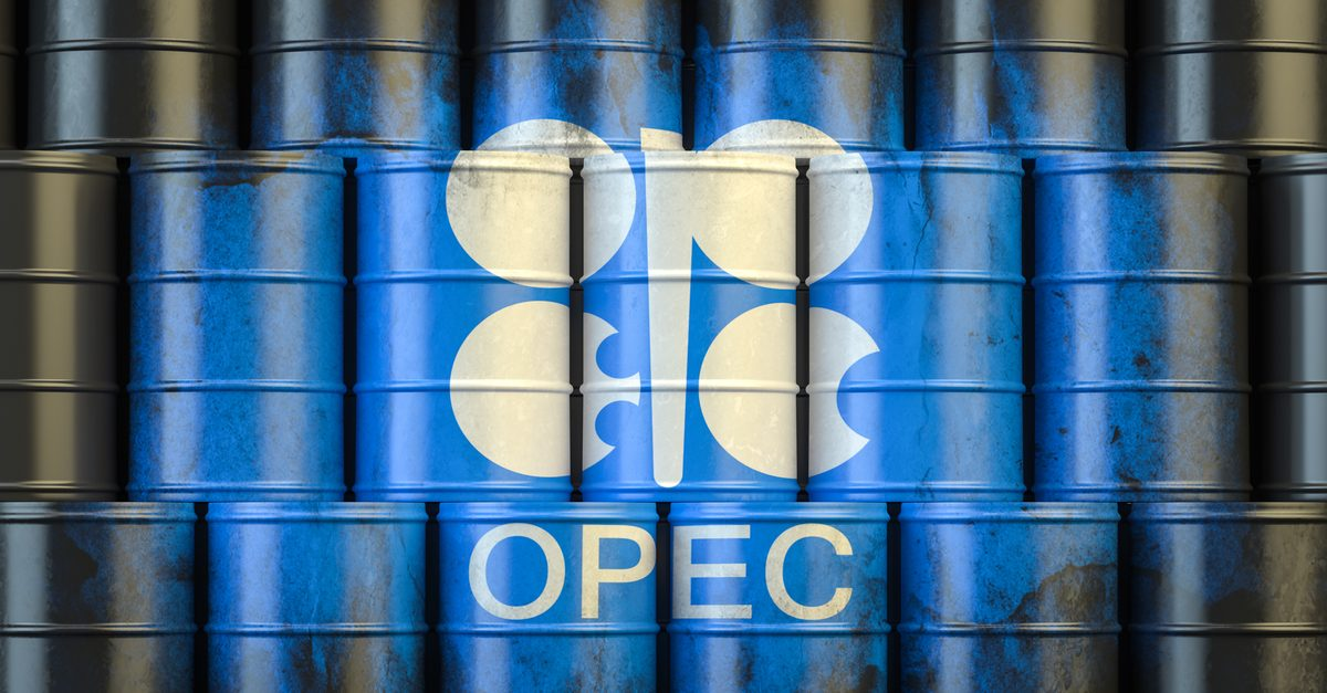 OPEC+ may move the oil prices