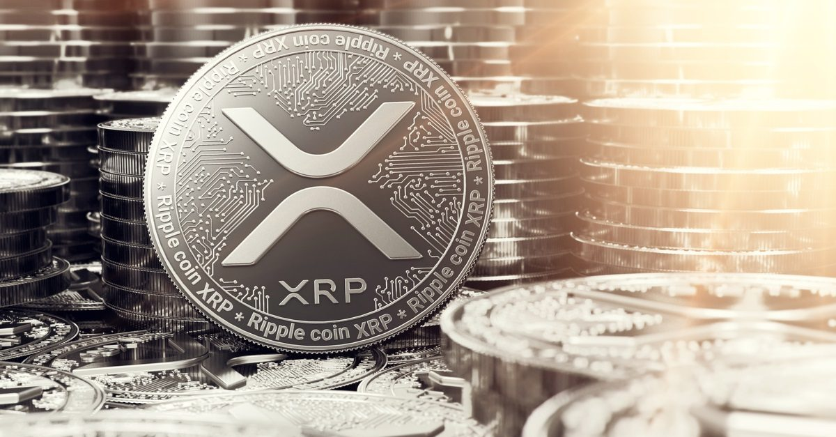 Ripple (XRP): stakes on banks