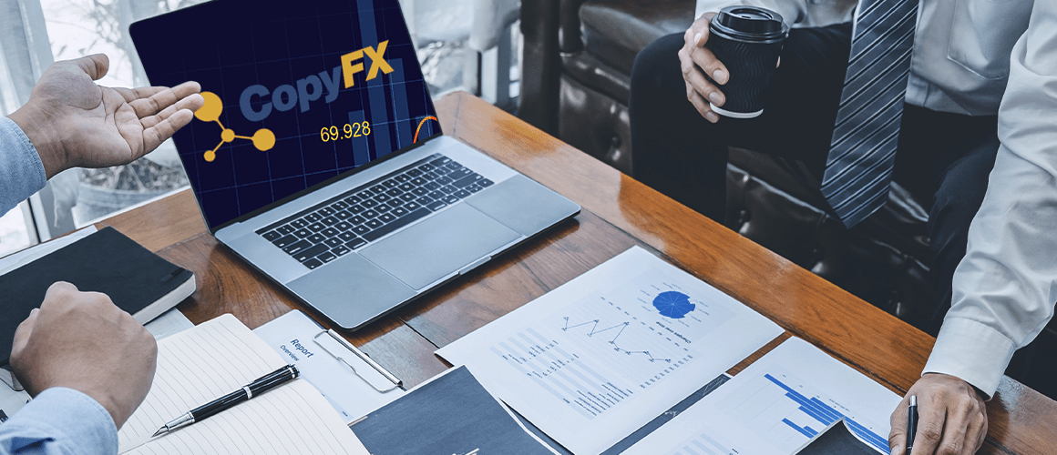 CopyFX for Investor: How to Use? How to Choose Traders?