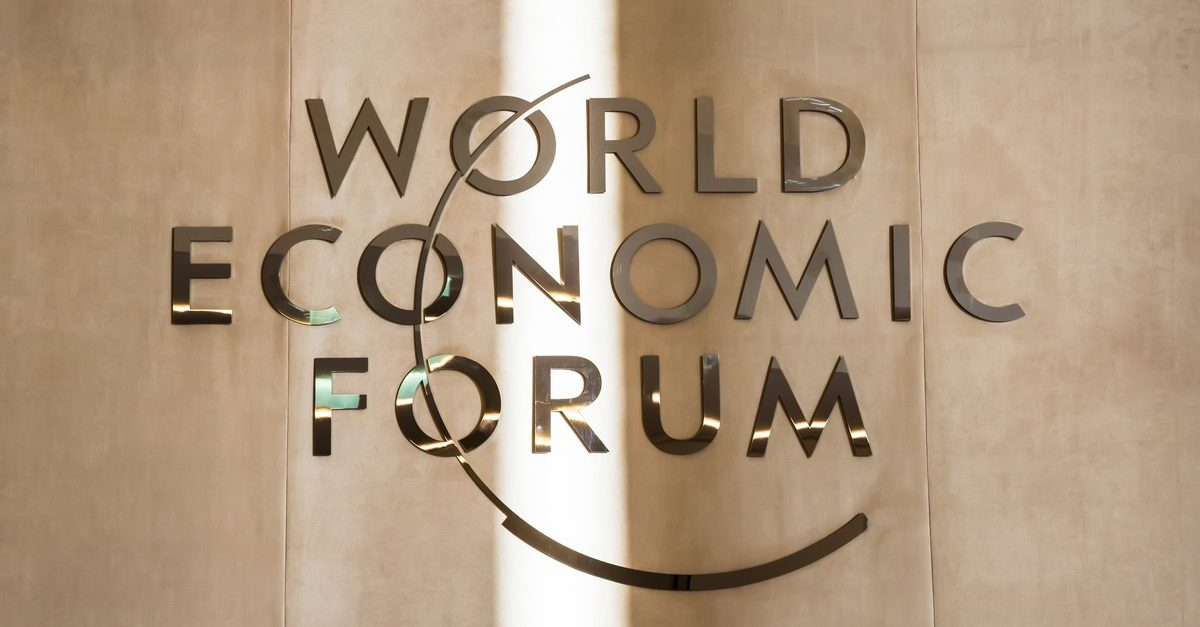 Davos: focus on the ecology