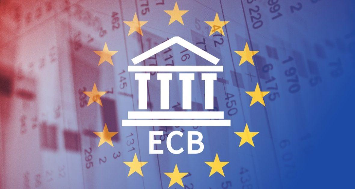 البنك المركزي الأوروبي: لم يحن الوقت بعد لاتخاذ قرارات بشأن سعر الفائدة