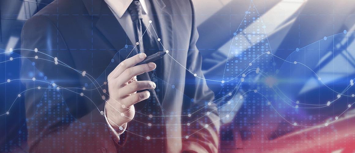 Gann Concept in Trading: Fundamentals, Algorithm