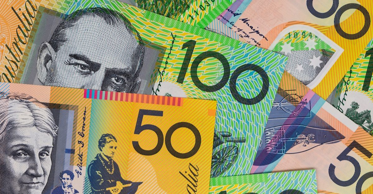 AUD may possibly update its six months lows