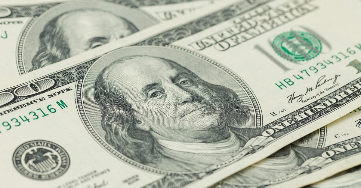 The USD: focused on Powell's speech