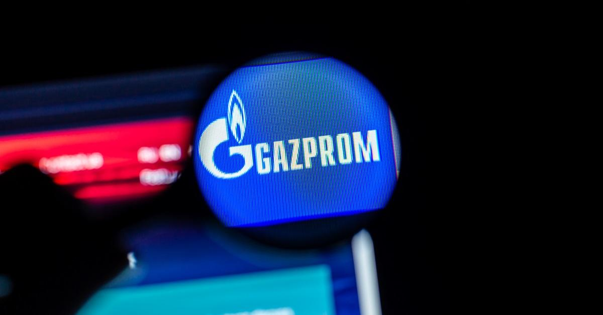 Gazprom: Investorentag in New York