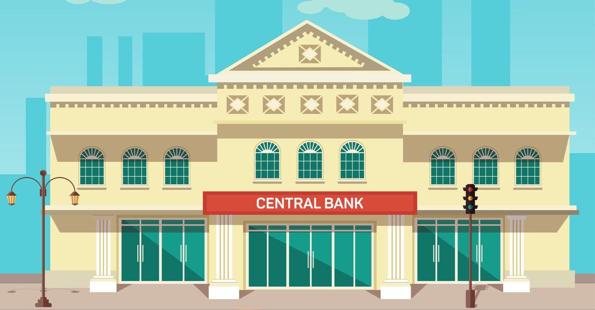 Os bancos centrais levarão tempo para análise