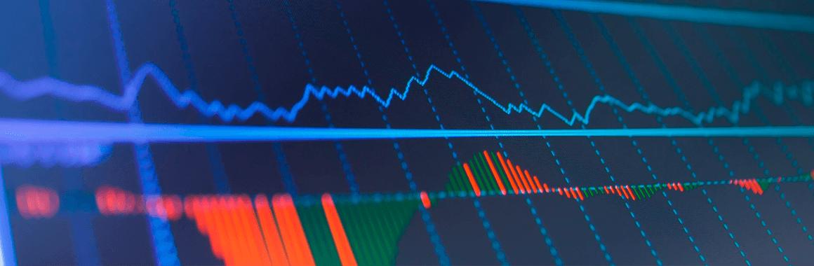 การกำหนดสถานะตลาดและการกลับรายการที่เป็นไปได้ด้วยตัวบ่งชี้ DeMarker