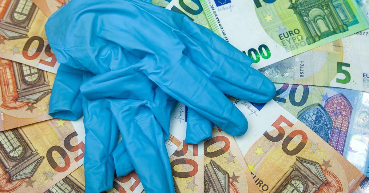 سيحاول البنك المركزي الأوروبي تهدئة الجميع