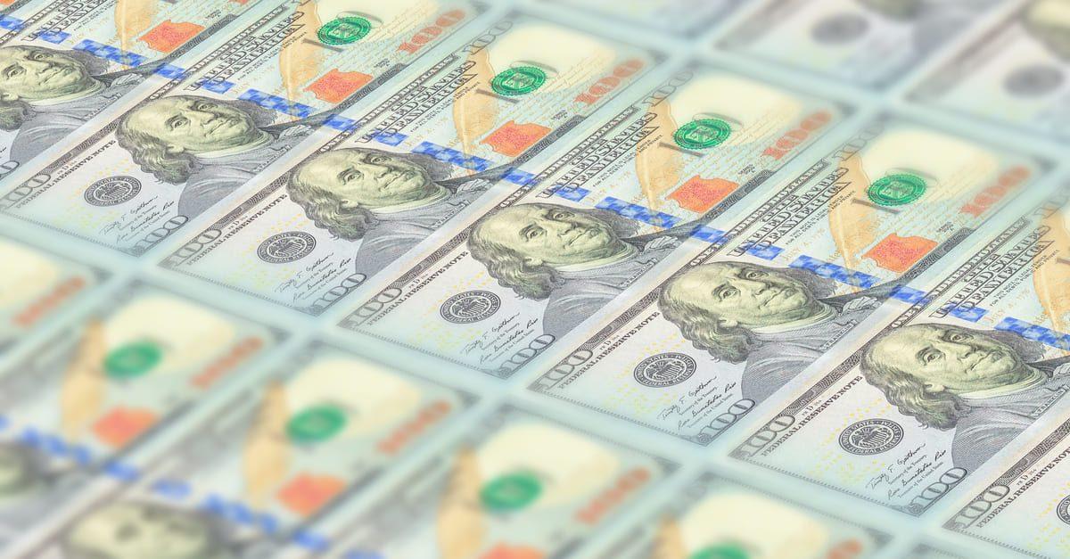 الدولار الأمريكي: كل الاهتمام لمجلس الاحتياطي الفيدرالي