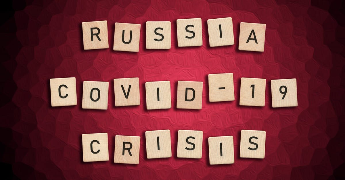 روسيا: هل ستستمر العزلة الذاتية أم أننا سنكون أحرارًا؟