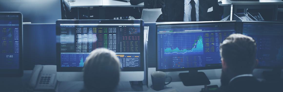 Verwendung des Mean Reversion Indicator: Einstellungen und Handel