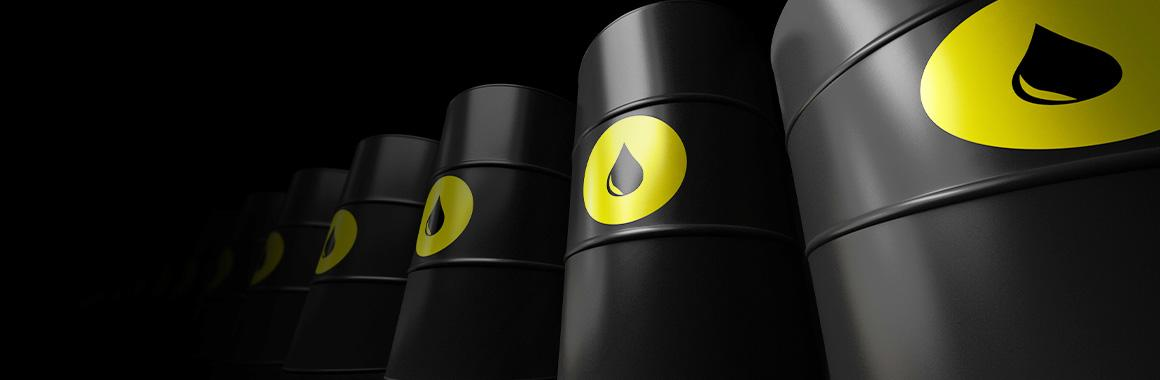 Simple Crude Oil Trading Strategy